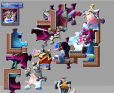 puzzle de beyblade